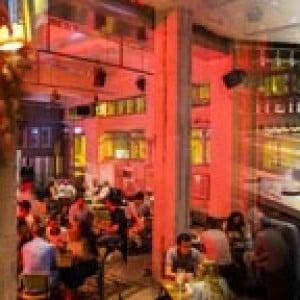 Hong Kong restaurant reviews
