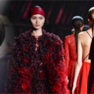 Fashion in Hong Kong and China