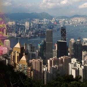 Hong Kong district council elections