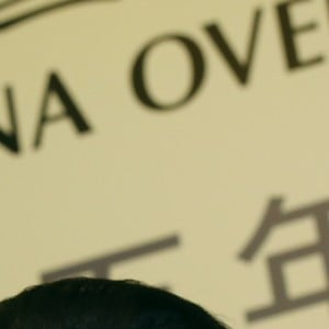 China Overseas Land & Investment