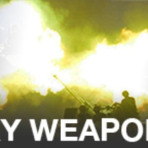 China's military weapons