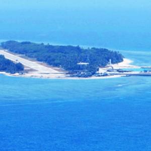 South China Sea: Hague case