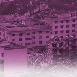 Sichuan earthquake, 10 years on