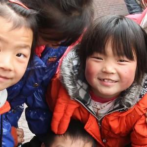 Children in China