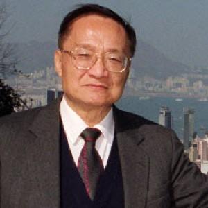Louis Cha 'Jin Yong'