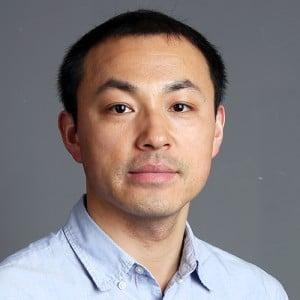 Zhang Shidong