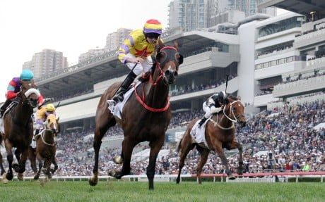 HK Racing | South China Morning Post