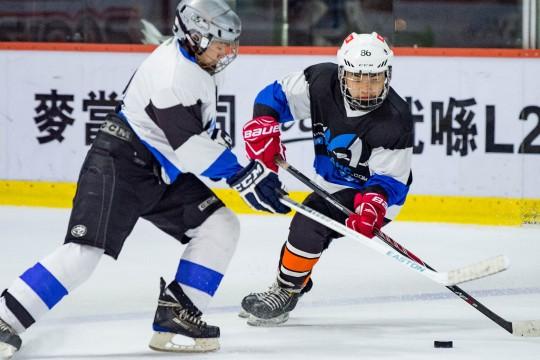 Hong Kong Ice Hockey South China Morning Post