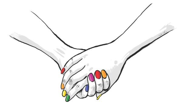 Hong Kong's LGBT community seeks ban on discrimination