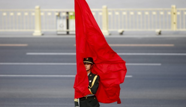 Japan's 2013 defence white paper stirs tensions with China