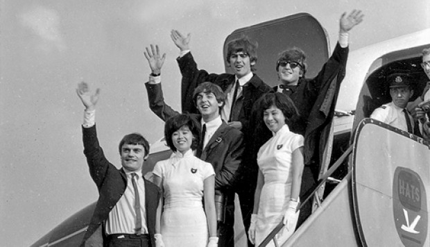 When The Beatles Came To Hong Kong South China Morning Post