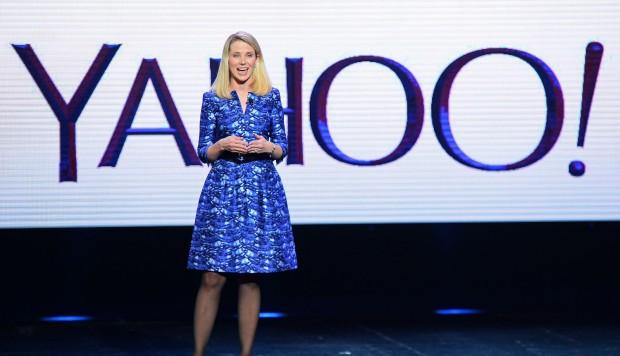 Yahoo sees future in digital publishing