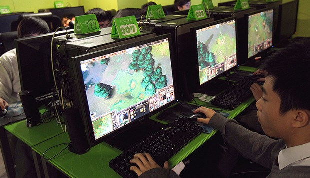 Hong Kong S Internet Cafes Face Stricter Regulation With
