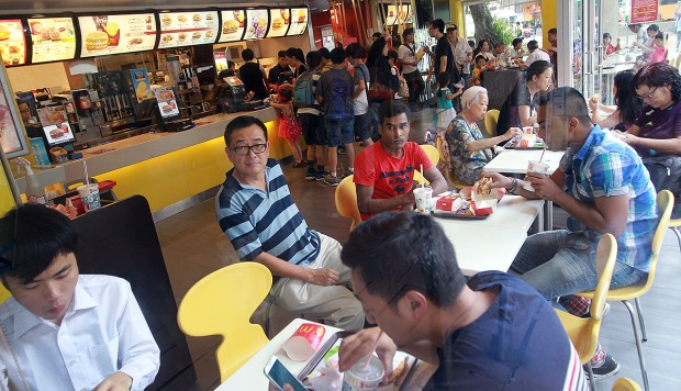 mcdonalds sales forecast Your sales forecast is the backbone of your business plan people measure a business and its growth by sales, and your sales forecast sets the standard for expenses, profits and growth when it comes to forecasting sales, don't fall for the trap that says forecasting takes training, mathematics or.