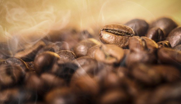 High-end coffee culture takes off