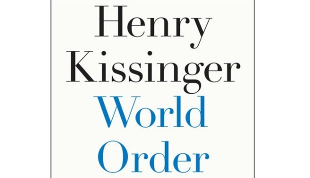 Book Review World Order By Henry Kissinger South China Morning Post