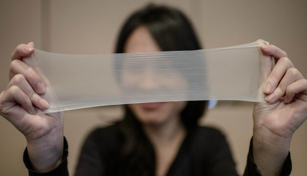 Who makes world's thinnest condoms? Size matters as China firm sues Japanese rival over title