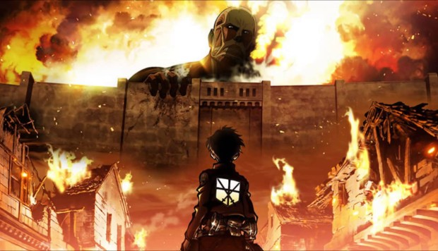 Forget Attack on Titan - China issues its own attack on anime