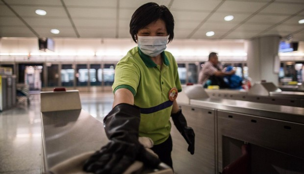 Seoul hospital watched amid fear of Mers spread, while three suspected cases in Hong Kong come back negative