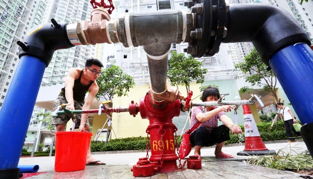 Hong Kong's lead-in-drinking-water crisis: everything you need to know
