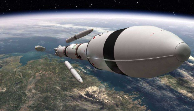 'Metallic glass' stronger than titanium could be used to build next-generation spacecraft