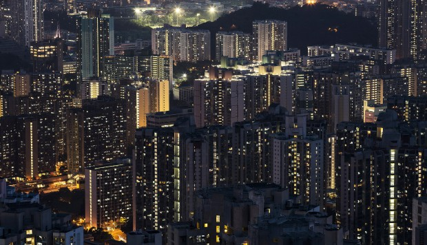 Hong Kong property prices could drop 10 per cent by 2018, experts claim