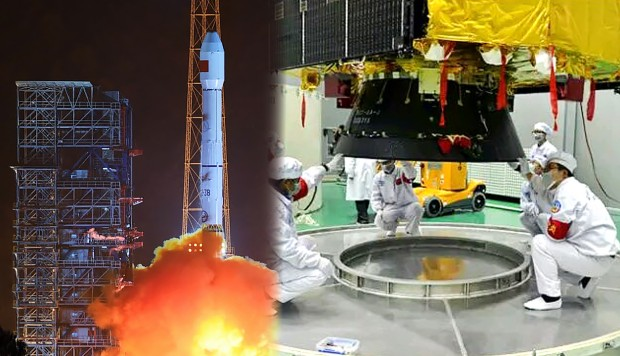 China s powerful new space camera for civilian use for High style motoring atv