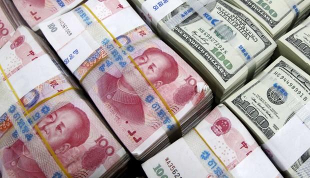 Yuan extends loss as greenback strengthens   South China Morning Post