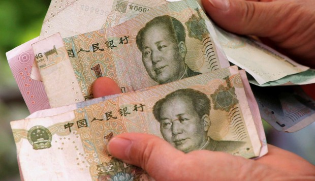 After a highly volatile 12 months, the yuan finally looks like settling down   South China Morning Post