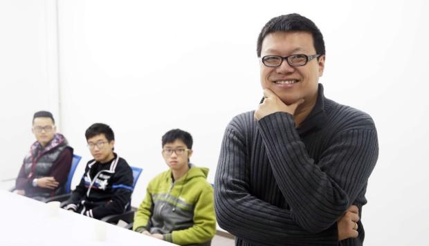 Free-trade zone in Shenzhen lures Hong Kong entrepreneurs chasing their dream