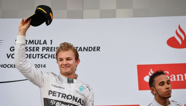 German Grand Prix becomes latest race to be axed from beleaguered Formula One calendar