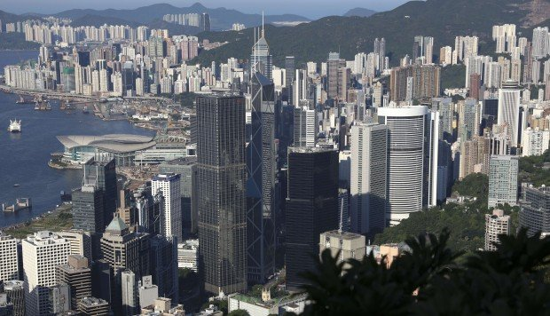 Freshfields, Alliance in Quarry Bay move to cut rental cost