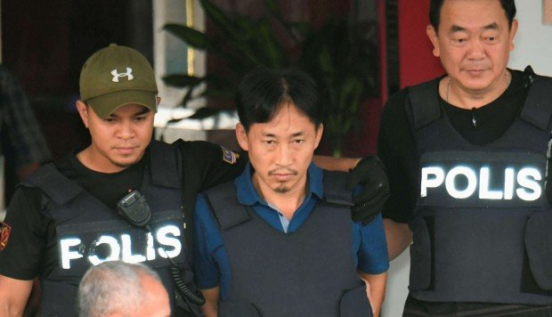 a8dbaeb91 sacbee.com Frustrated Malaysian police release North Korean suspect who   played part  in Kim murder