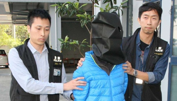 Compensated dating ring that earned HK$20 million busted