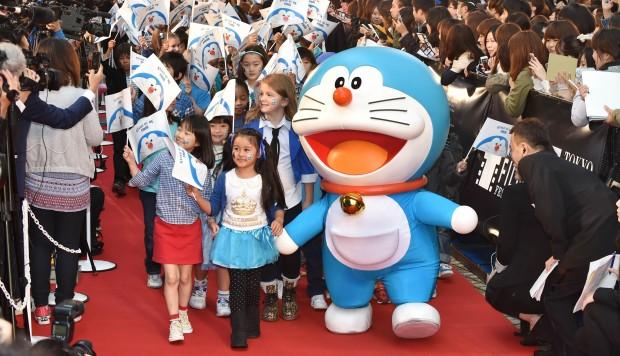Japans Most Famous List Includes An Emperor, Prime -9826