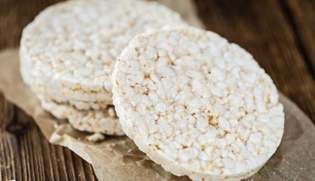 Are Rice Cakes Good For Babies