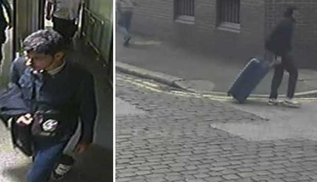 8dc10764d81 heraldonline.com All suspects picked up in high-profile raids after  Manchester bombing freed without charge