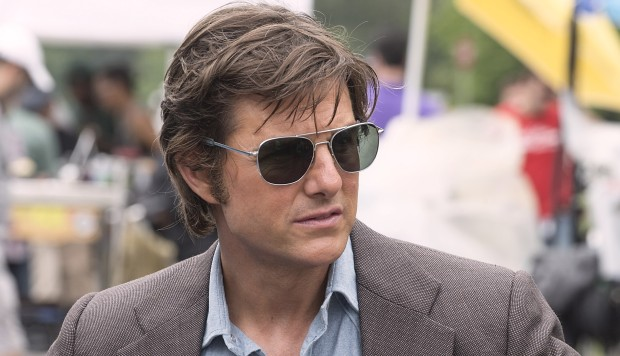 Film review: American Made – Tom Cruise shines as CIA ...