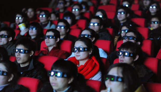 STX Entertainment eyes more film, TV and virtual reality projects in China