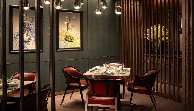 Ying Jee Club Cantonese Classics With Delightful Eye For Details