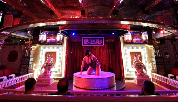 At Barcelona's Bagdad sex club, Catalonia independence drive is killing the mood | South China ...