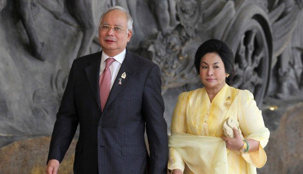 Rosmah Mansor: police raids and lavish lifestyle of Malaysia ex-PM's wife draw comparisons to Philippines' Imelda ...