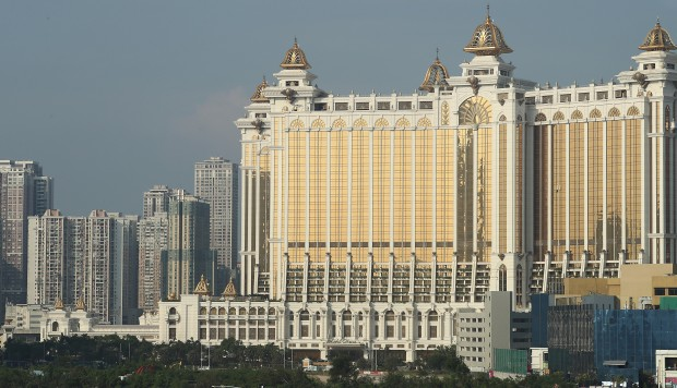 Social media posts by staff 'secretly' tracked by Macau casino Galaxy Entertainment after complaints over Typhoon ...