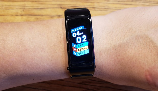 Huawei TalkBand B5 full review: act...