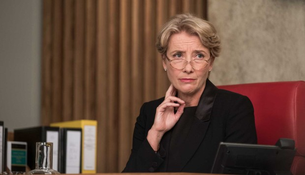 The Children Act Film Review Emma Thompson Shines As Judge In Ian Mcewan Adaptation South