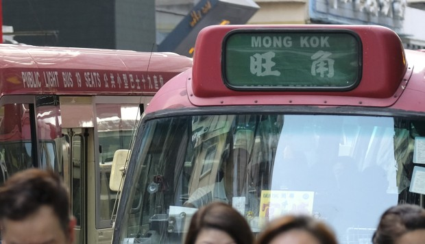 Number of crashes involving elderly bus and taxi drivers triples in decade