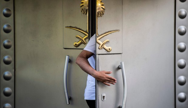 Jamal Khashoggi is the latest Saudi dissident to mysteriously disappear