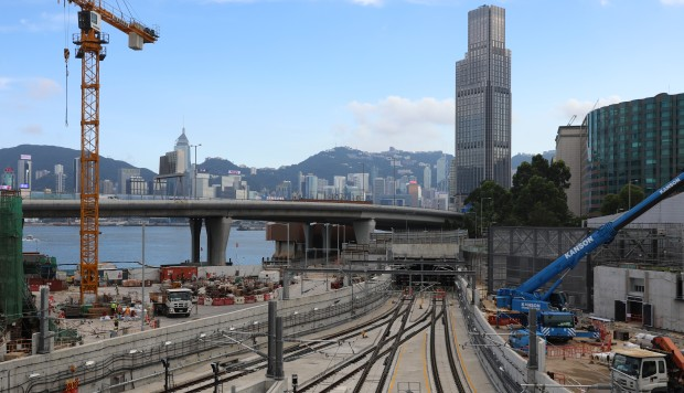 Hong Kong's MTR Corporation to 'carefully consider ...