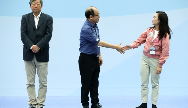 What Hong Kong pan-democrats must say to even get to the ...