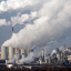 Coal power plants massive producers of CO2. Photo: AP